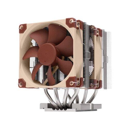 Кулер для процессора Noctua переходники для вентиляторов noctua na sac1