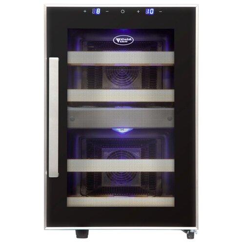Винный шкаф Cold Vine С12-TBF2 холодильник cold vine sc 49