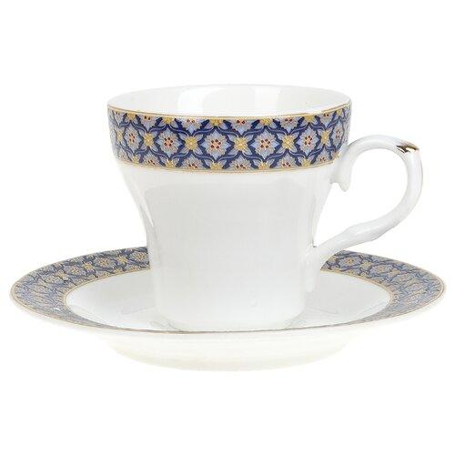 Best Home Porcelain Чайная пара