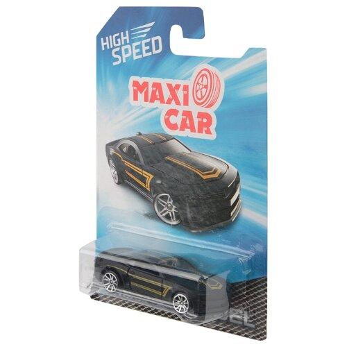 Легковой автомобиль Maxi Car cold shoulder split maxi dress