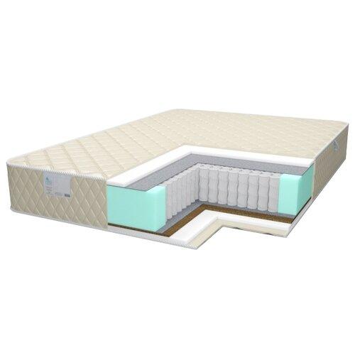 Матрас Comfort Line Eco-Hard1 ортопедический наматрасник comfort line eco dream 5 180х190х5см