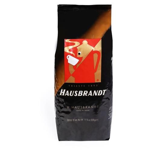 Кофе в зернах Hausbrandt H.