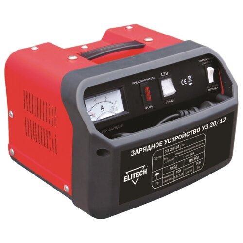 Зарядное устройство ELITECH УЗ зарядное