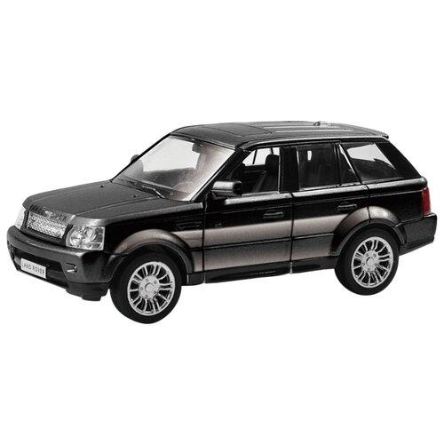 Машинка Autotime Autogrand autotime машинка коллекция top 100 real 2