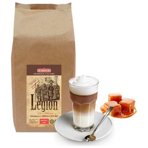 Кофе в зернах Di Maestri Legion
