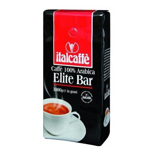 Кофе в зернах Italcaffe 100%