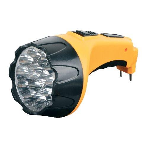 Ручной фонарь GARIN Accu 1500 LED ручной фонарь garin mr3 3w