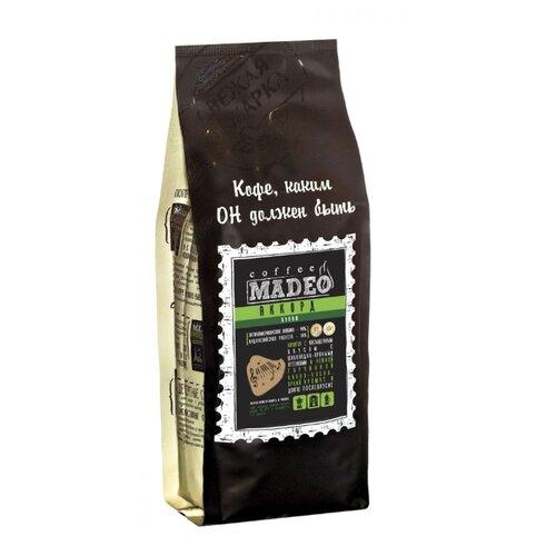 Кофе в зернах Madeo Аккорд