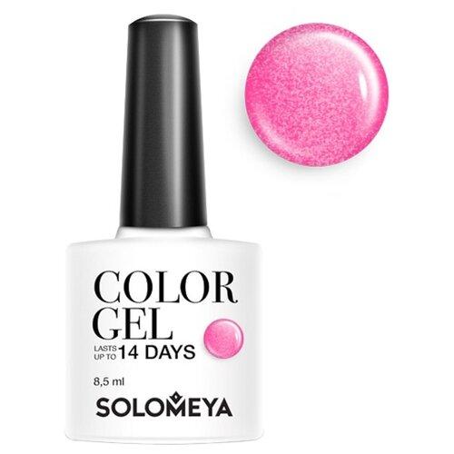 Гель-лак Solomeya Color Gel 8.5 solomeya гель лак color gel тон aries scg082 овен 8 5 мл