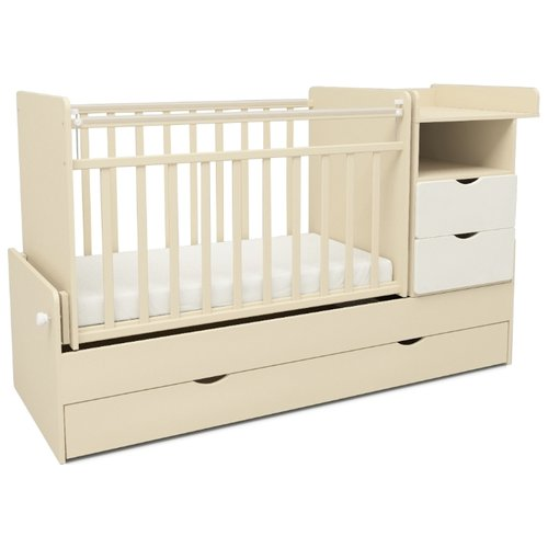 Кроватка SWEET BABY Valentino кроватка sweet baby flavio bianco белый 392623