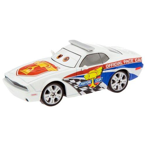 Машинка Mattel Cars 3 Pat
