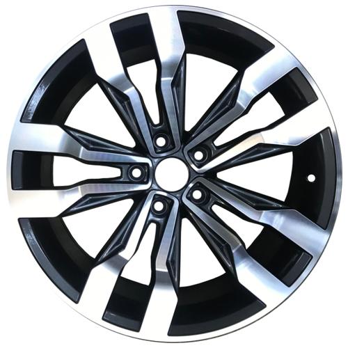 Фото - Колесный диск Powcan BK5333 колесный диск powcan 5053