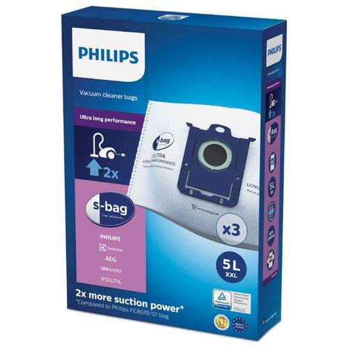 Philips FC8027 01 Мешки S-bag XXL