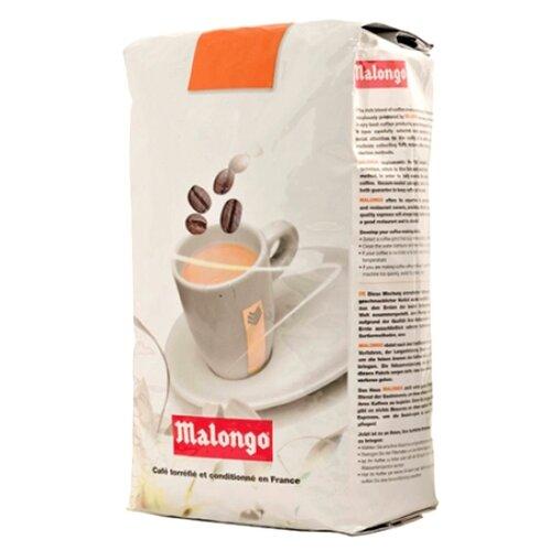 Кофе в зернах Malongo Mexico