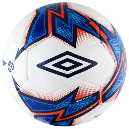 Футбольный мяч Umbro Neo Trainer брюки спортивные umbro umbro um463emicw36