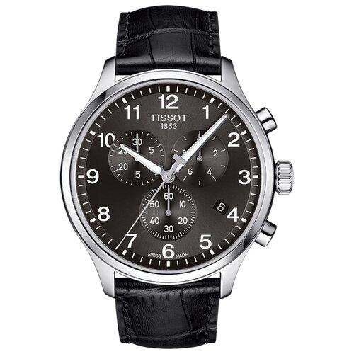 Наручные часы TISSOT фото