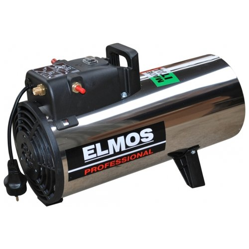 Газовая пушка Elmos GH12 в
