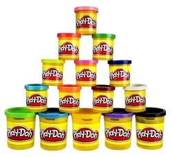 Масса для лепки Play-Doh Баночка 141г, в ассортименте (22002)