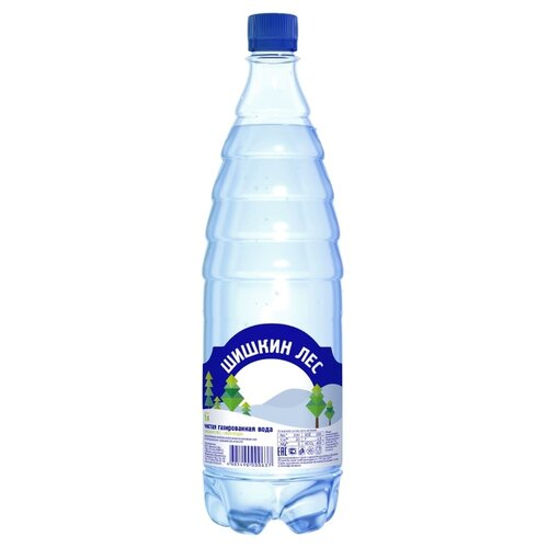 Питьевая вода Шишкин лес