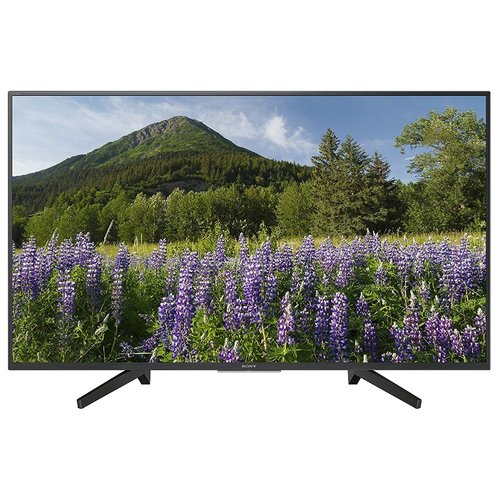 Фото - Телевизор Sony KD-49XF7005 48.5 жк телевизор sony led телевизор 85 kd 85zg9