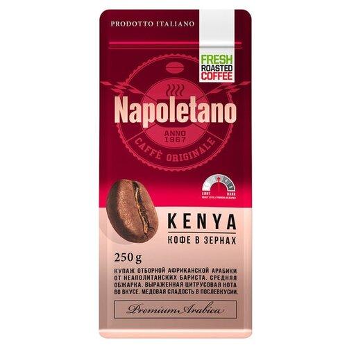 Кофе в зернах Napoletano Kenya