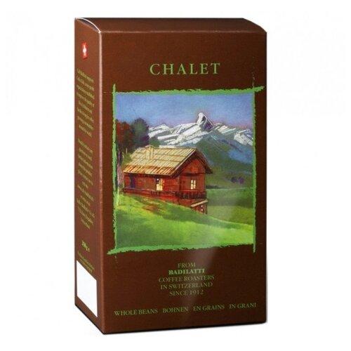 Кофе в зернах Badilatti Chalet