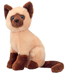 Мягкая игрушка Melissa & Doug Кошка Суши 13 см