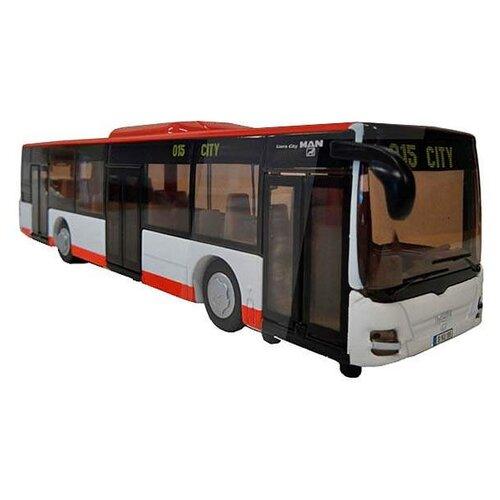 Автобус Siku городской MAN siku автобус городской man lion s city
