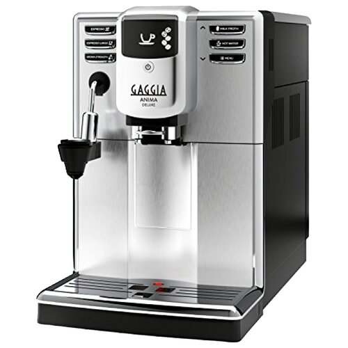 Кофемашина Gaggia Anima Deluxe coffee machine gaggia viva deluxe