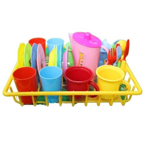 Набор посуды Shantou Gepai с