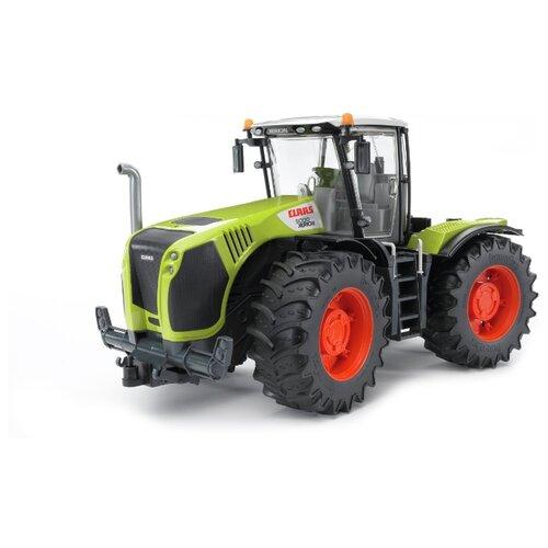 Трактор Bruder Claas Xerion