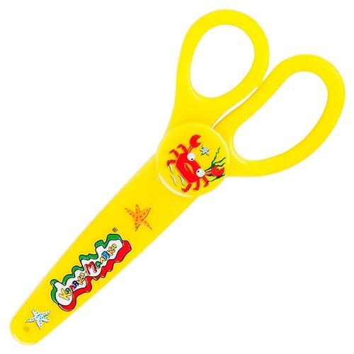 Каляка-Маляка Ножницы детские с