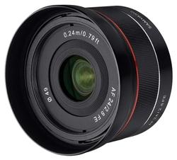Объектив Samyang AF 24mm f/2.8 FE Sony E