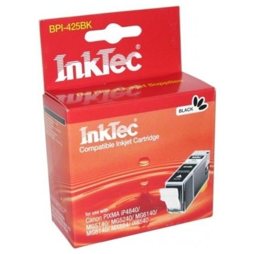 Фото - Картридж InkTec BPI-425BK картридж inktec bpi 425bk
