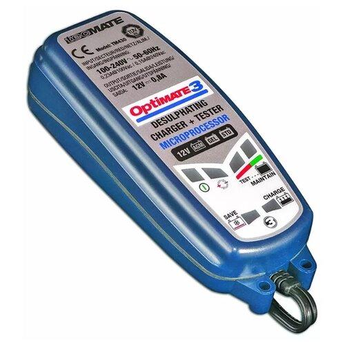 Зарядное устройство Optimate 3 зарядное устройство optimate 4 dual program tm340