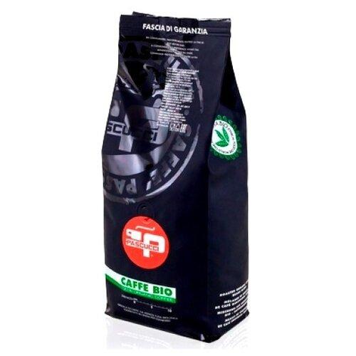Кофе в зернах Pascucci Bio