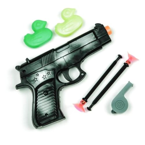 Игровой набор Yako Полиция M6086