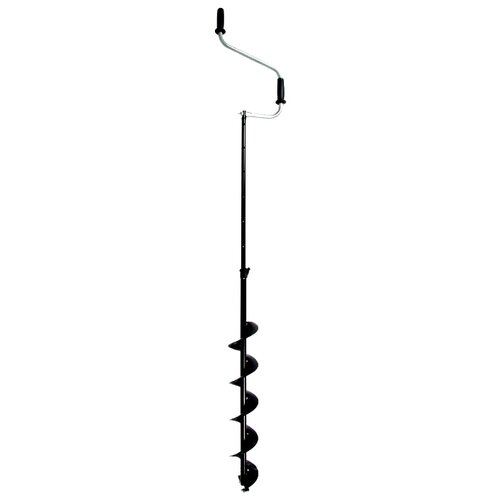 Ледобур ручной ТОНАР ТОРНАДО-М2 чехол тканевый тонар для торнадо м 130 мм