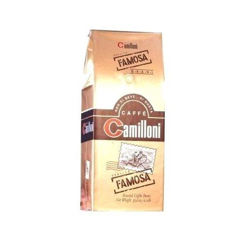 Кофе в зернах Camilloni Famosa