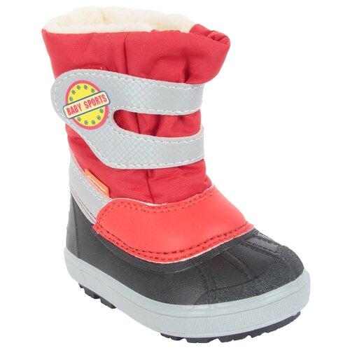 Сноубутсы Demar Baby Sports boots demar for boys and girls 7134870 valenki uggi winter baby kids children shoes