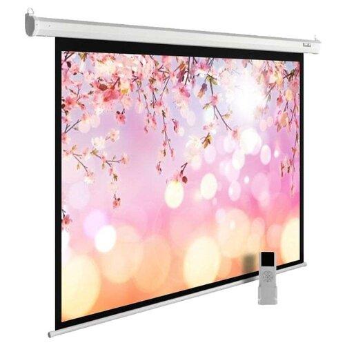 Фото - Рулонный матовый белый экран трусы serge 56877 белый 50 размер