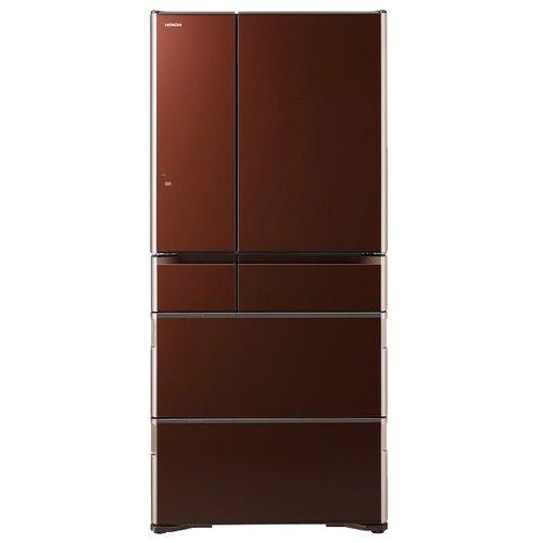 Холодильник Hitachi R-G690GUXT холодильник hitachi r m702gpu2xmir