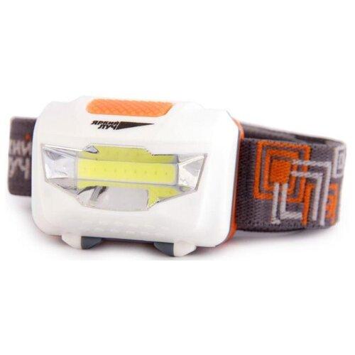Налобный фонарь Яркий Луч зарядное устройство яркий луч folomov a4