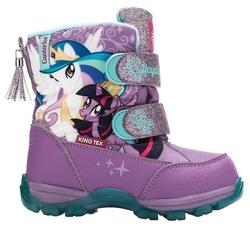 Дутики Kakadu My Little Pony 6521B/C