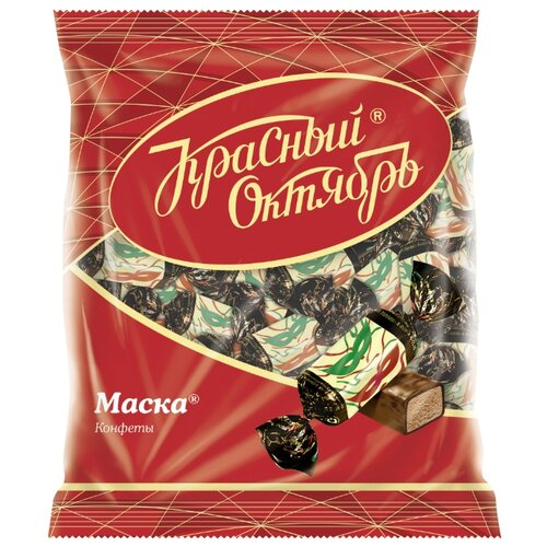 Конфеты Красный Октябрь Маска