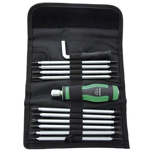 Набор инструментов Haupa 103000 ключ haupa 101502