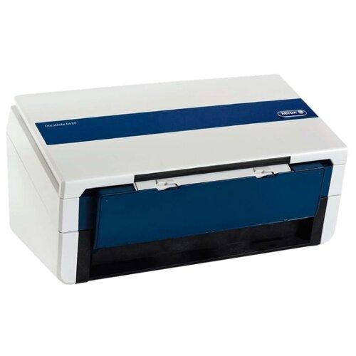 Сканер Xerox DocuMate 6460