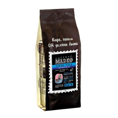 Кофе в зернах Madeo Рокки Роуд