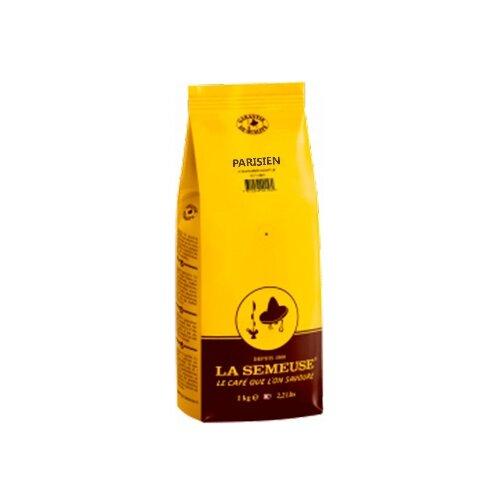 Кофе в зернах La Semeuse Parisien