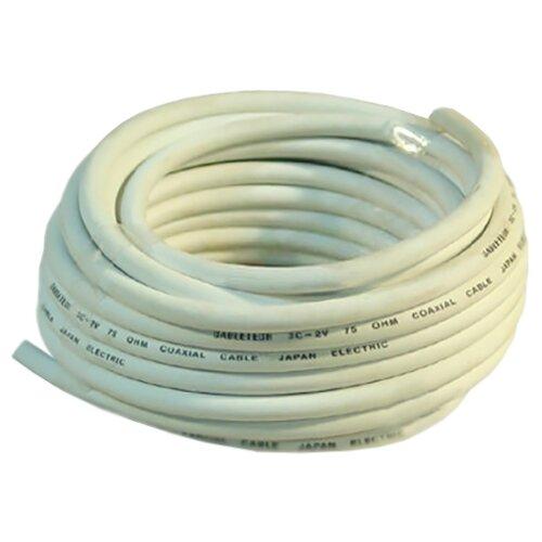 Фото - Кабель BLACKMOR антенный 3с-2v кабель соединительный tp link tl ant24ec3s 3 метровый удлиняющий антенный кабель